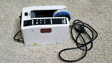 Electronic Tape Dispenser With Auto Feed Cutter M 1000 For Parts Or Repair