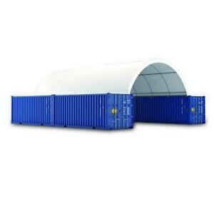 Wholesale price ! Brand new container shelters for all season Canada Preview