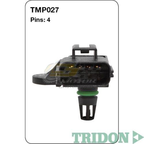 BL 10//14-2.0L LFDE Petrol TRIDON MAP SENSORS FOR Mazda Mazda3 BK