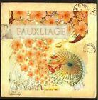 Fauxliage 0067003056625 CD