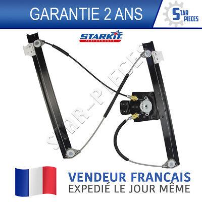 STARKIT PERFORMANCE M/écanisme l/ève vitre /électrique Avant Droit Passager pour Citroen C5 /à partir de 2008.