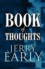 Book of Thoughts by Jerry Early (Paperback / softback, 2012)