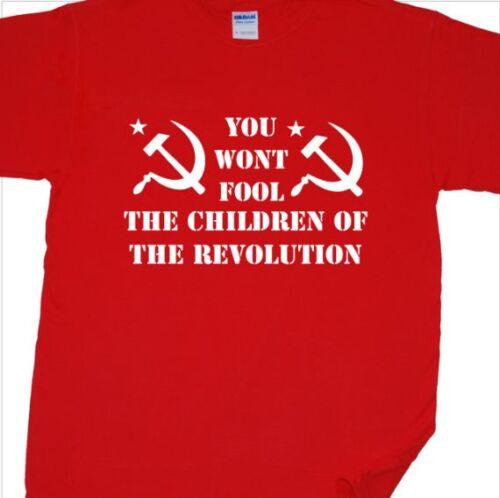 /'Children of the Revolution/' T-Shirt Inspired by T Marc Bolan, T-Rex Rex