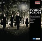 Sound Escapes (CD, Mar-2015, Capriccio Records)