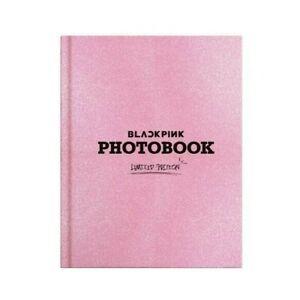 BLACKPINK-BLACKPINK-PHOTOBOOK-LIMITED-EDITION-SEALED-ORIGINALLY