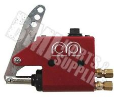 Red Light Weight MCP Hydraulic Brake Master Cylinder Go Kart Racing Cart Parts