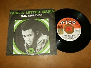 R-B-GREAVES-TAKE-A-LETTER-MARIA-BIG-BAD-CITY-45-PS-LISTEN-SOUL