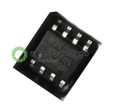 10Pcs Cbb Capacitor 63V 224 220Nf 0.22UF 220000P New Ic zu