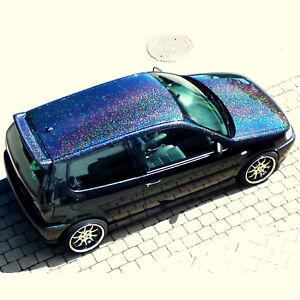 25g-Big-Metal-Flakes-Black-Holo-Auto-Car-Effektlack-0-2mm