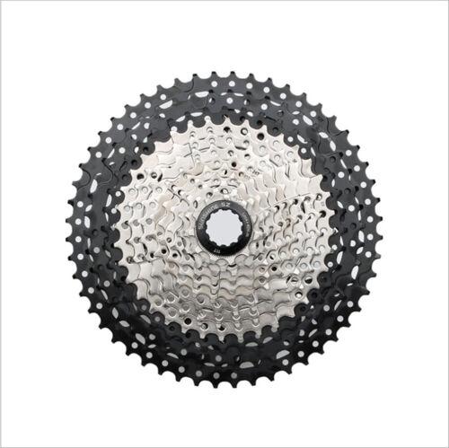 MTB 8-12 SPEED 9-52T Cassette Freewheel Bicycle Sprockets Mountain Bike Parts