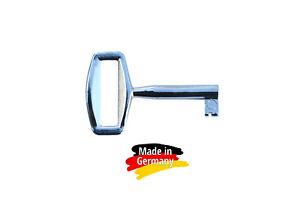 Capable 1 Pcs. Meubles Clé Nickelés 55 Mm-nº 021-afficher Le Titre D'origine Un Style Actuel