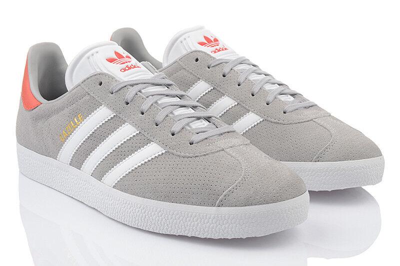Neu ADIDAS GAZELLE Herrenschuhe Turnschuhe Sneaker Freizeit Freizeit Freizeit ORIGINALS CQ2805 ecb33b