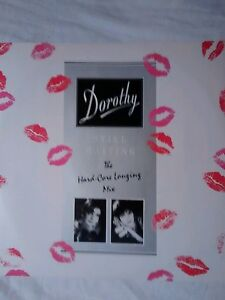 PRINCE-RELATED-DOROTHY-STILL-WAITING-HARD-CORE-LONGING-MIX-12-034-VINYL-RECORD