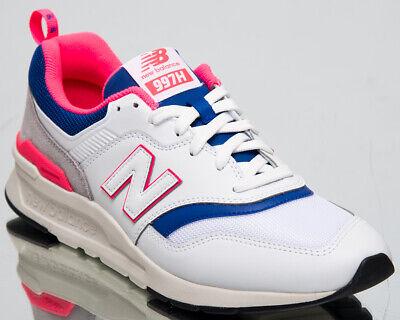 New Balance 997h Herren Neu Weiß Laser Blau Freizeit Lifestyle Sneakers |  eBay
