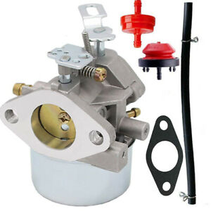 Garden & Patio Lawn Mower Parts & Accessories Carburetor Assembly For Ariens Snow Thrower ST824 924050 924082 932101