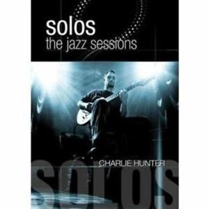 Charlie-Cacciatore-Jazz-Sessions-Nuovo-8-86-MVD5078D