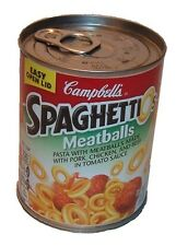 Spaghetti O's can safe stash diversion hide cash jewelry box money coin safe #4