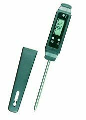 Silverline 469539 Digital Thermometer