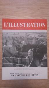 L'Illustrazione - 14 Agosto 1943 - N°5240 - 101° Anno