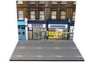 Diorama-Derelict-UK-shops-1-43eme-43-2-E-E-006