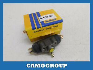Cylinder Rear Brake Rear Wheel Brake Cylinder Metelli SKODA 105 Rapid