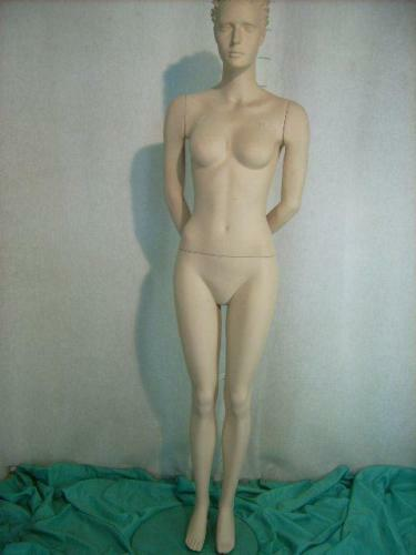 Mannequin Mannequin Doll 4800 WOMAN FEMALE DOLL
