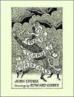 The Twelve Terrors of Christmas by Professor John Updike (Hardback, 2007)