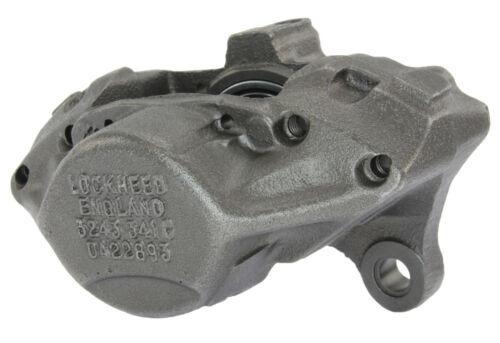 Disc Brake Caliper-Premium Semi-Loaded Caliper-Preferred Front Left fits TR7