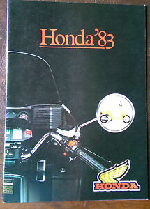Honda-039-83-Motorcycle-Range-Brochure-1983