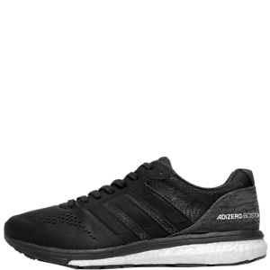 Details about Adidas Adizero Boston 7 Womens Running Shoes 2018 Black  Casual Sneakers B37387- show original title