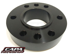 Paxton-Vortech-Small-Block-Ford-Crank-Pulley-Spacer-64-68-Mustang-PN-4PFX017-933