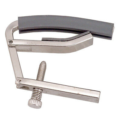 multi function trigger capo clamp for acoustic electric classic guitar parts ebay. Black Bedroom Furniture Sets. Home Design Ideas