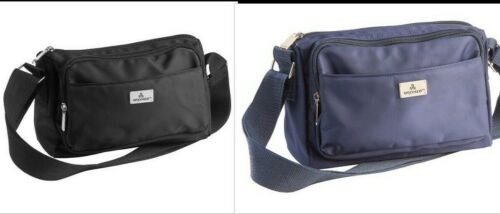 Crossbody Bag OrganiZZi RFID Activewear Crossbody Bag