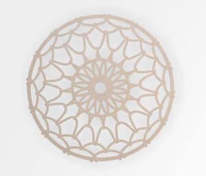 Floral Decorative Design, Wooden Shape- Wooden Cut Out, Wall Art, Home Decor