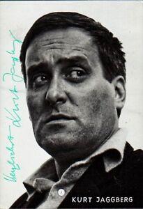 Kurt Jaggberg