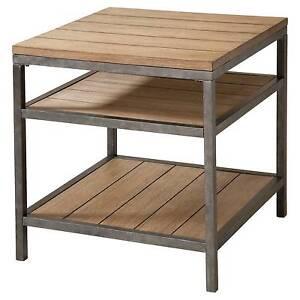 Stein World 232021 West Branch End Table 232021 eBay
