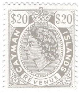 I-B-Cayman-Islands-Revenue-Duty-Stamp-20