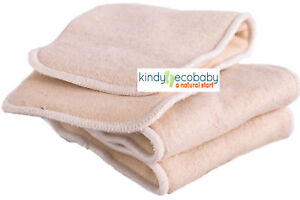10-PACK-Hemp-amp-Cotton-Nappy-Inserts-Boosters-for-Modern-Cloth-Nappy-Breast-Pads