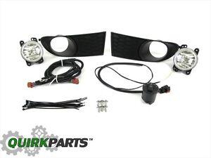 Prime 12 15 Dodge Journey Fog Light Lamp Wiring Kit W Auto Headlights Wiring Cloud Usnesfoxcilixyz