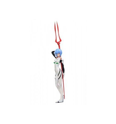 Sega  Evangelion figurine Rei Ayanami