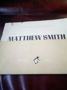 Matthew-Smith-by-Philip-Hendy-1944-Penguin-Modern-Painters-Series