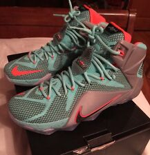dd10e0418c48 item 1 NIKE LEBRON JAMES XII The Twelve Size 11 SHOES New In Box -NIKE  LEBRON JAMES XII The Twelve Size 11 SHOES New In Box