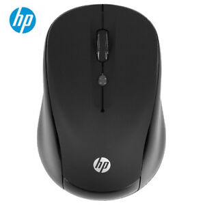 4acf09cc528 HP FM510a Optical USB wired mouse 1600DPI 4-Button Laptop PC Office ...