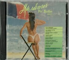 Mas Sabrosos Pa' Bailar Volume 11 Latin Music CD New