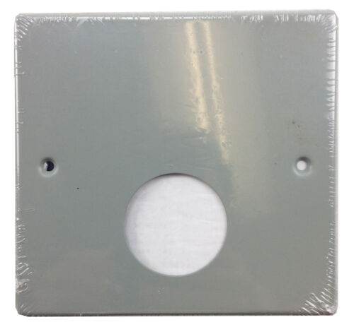 WALKER WIREMOLD G4047JX 2 GANG GRAY COVER