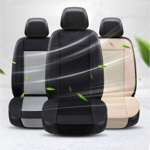 Image Is Loading New Summer Cooling Fan Car Seat Cover Cushion