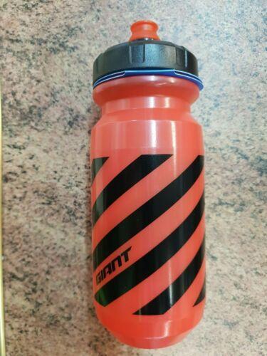 Giant vélos bouteille d/'eau pour rapide DualFlow 600 0.6 ml noir rouge officiel nouveau