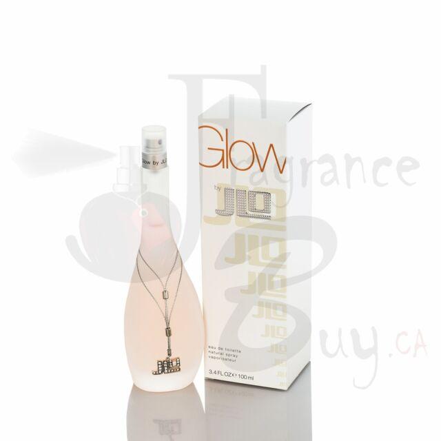Jennifer Lopez Glow W 100ml Boxed