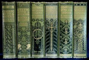 Gresham-Press-World-Myth-and-Legend-Ca-1916-A-R-Hope-Moncrieff-et-all-F-P