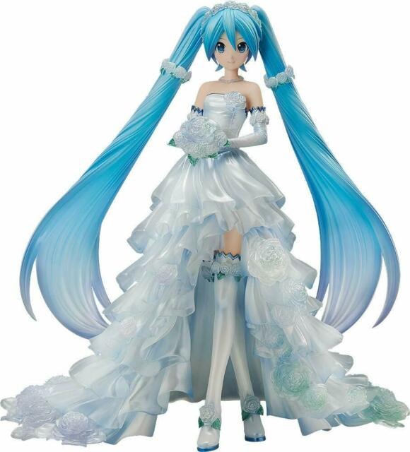 Hatsune Miku Figure HSP ver Vocal Series 01 1//7 F//S JAPAN